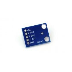 Accelerometer Module-3-Axis