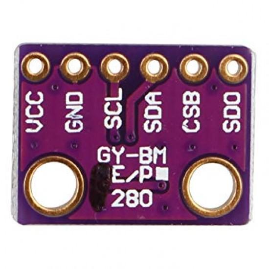 Temperature-Humidity-Barometric-Pressure-Sensor-BMP280