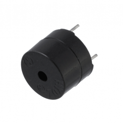 Buzzer 5V Electric Magnetic Active