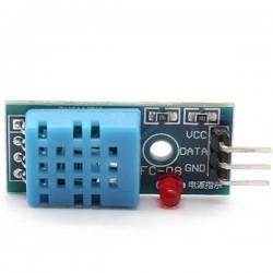 DHT11 Module Digital Temperature and Humidity Sensor