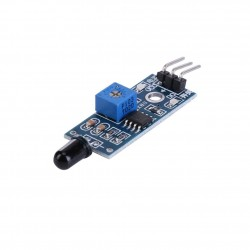 Flame Firelight Sensor Module for Arduino