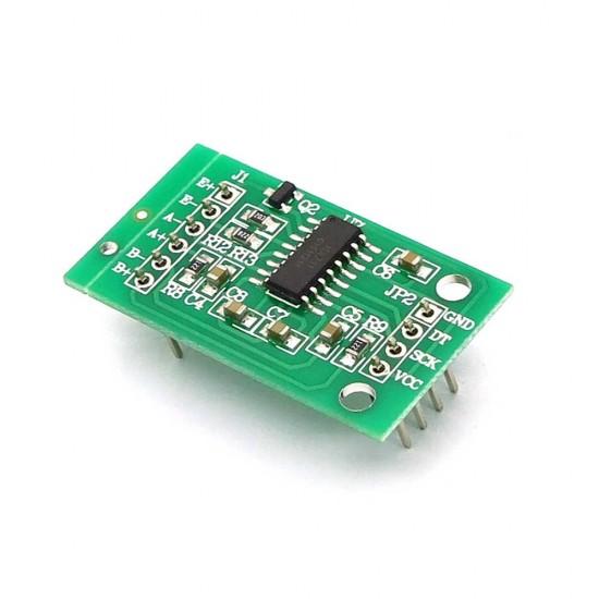 HX711 Weighing Pressure Sensor 24 Bit Precision ADC Module