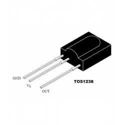 Infrared Receiver  Sensor TSOP1238