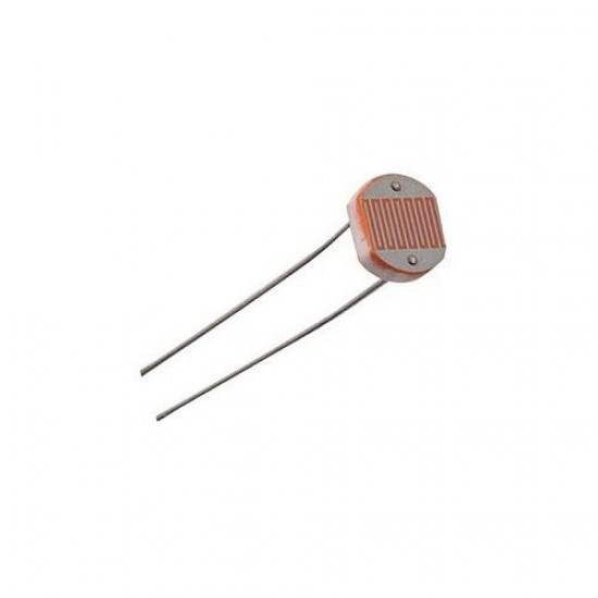 LDR Photo Resistors Light 5mm GL5516