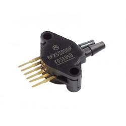 MPX5050DP  Differential Pressure Sensor 0 to 5V 50kPa