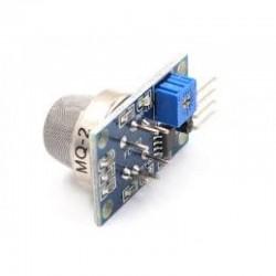 MQ-2 Smoke Gas LPG Butane Hydrogen Gas Sensor