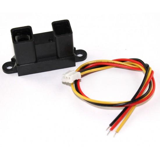 Sharp GP2Y0A02YK0F IR Distance Sensor (20cm-150cm)