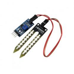 Soil Hygrometer Humidity Detection Module