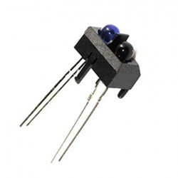 TCRT5000 Reflective Transducer Optical Sensor