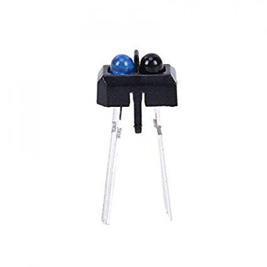 TCRT5000 Reflective Transducer Optical Sensor