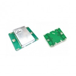 Microwave Doppler Radar Wireless Module Motion Sensor HB100