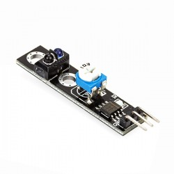 Infrared Line Track Follower Sensor KY-033
