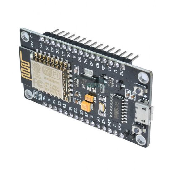 ESP8266 NodeMcu V3 (CH340)