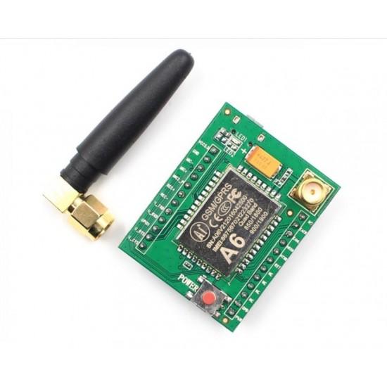 GPRS A6 Mini Serial GPRS GSM Module Core Developemnt