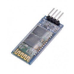 HC-06 Wireless Bluetooth TLL Module
