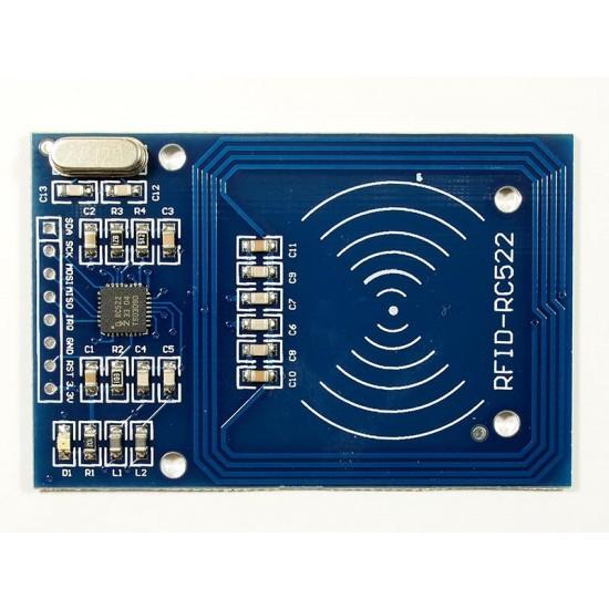 RFID Card Reader / Writer 13.56 MHZ