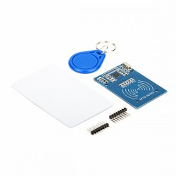 RFID Card Reader / Writer 13.56 MHZ