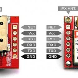 SIM800L GPRS GSM Module MicroSIM Card