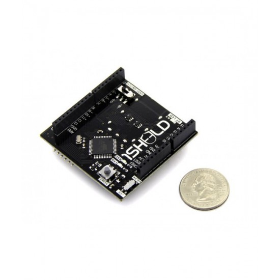 1 Sheeld For Arduino and Android