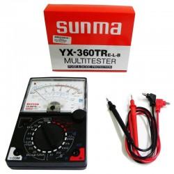 Sunma Analog Multitester -YX-360TR E-L-B