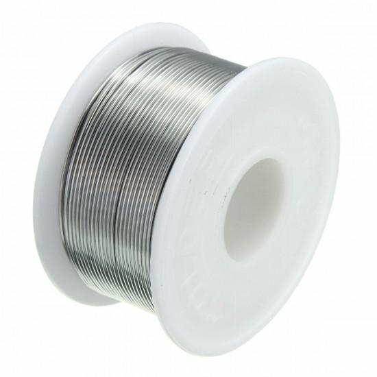 Tin Lead Solder Wire Rosin Core Soldering 200g 0.8mm