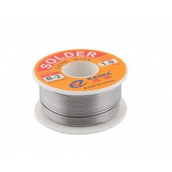 Tin Lead Solder Wire Rosin Core Soldering 200g 1mm