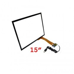 Touch Screen module - LCD 15 Inch 4:3