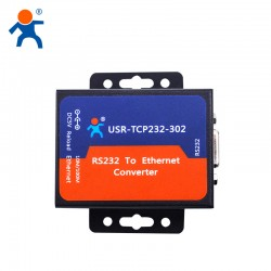 USR-TCP232-302  /  RS232 to Ethernet converters