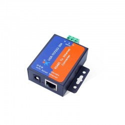 USR-TCP232-304 / RS485 to Ethernet Converters