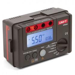 UT502A Insulation Resistance Tester