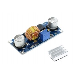 XL4015 Step-Down DC-DC Converter