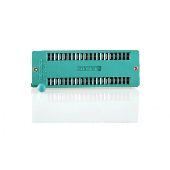 ZIF Socket 40-Pin