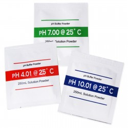 pH Powder Calibration Solution