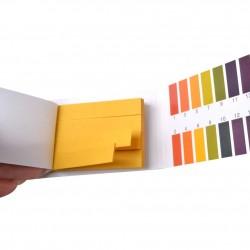 pH Test Paper Strips